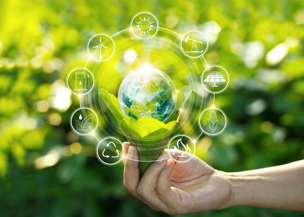 25% megújuló energia klímával